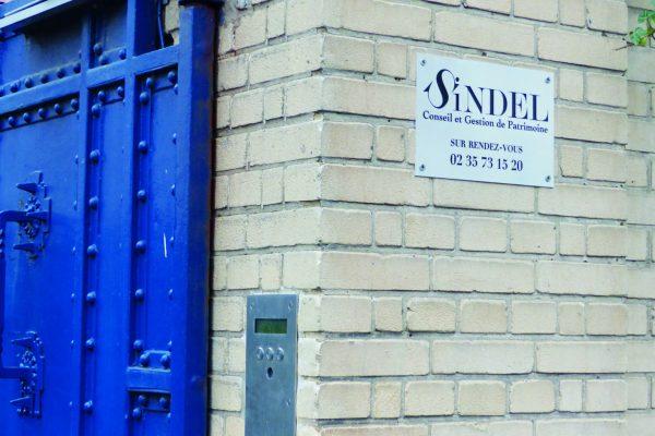 SINDEL-ROUEN